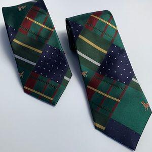 Matching Neck Ties